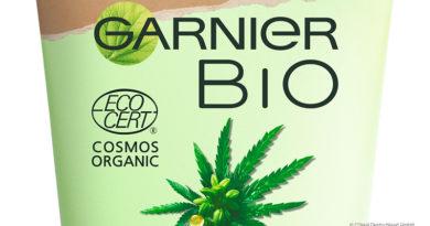 Garnier presents the extensive Green Beauty sustainability programme