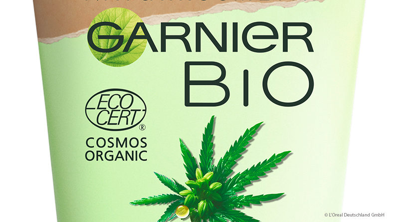Garnier presents the extensive Green Beauty sustainability programme
