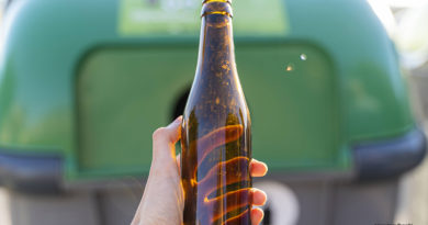 German brewers found society for returnable management
