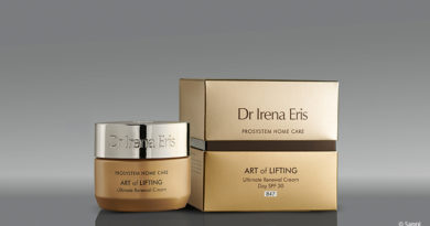 Polish cosmetics brand uses luxury packaging from Sappi