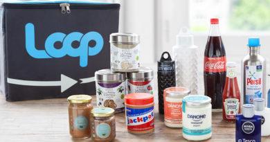 Tesco und Loop mit Pilotprojekt zu wiederverwendbaren Verpackungen
