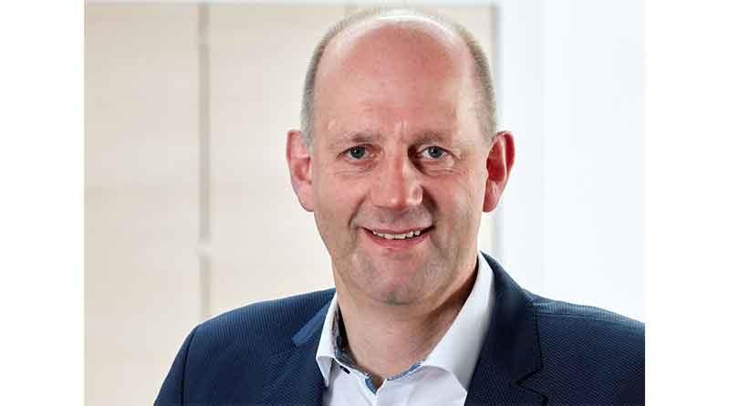 Alfred Kessen, Geschäftsführer der Wernsing Feinkost GmbH