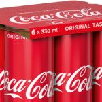 KeelClip bei Coca-Cola