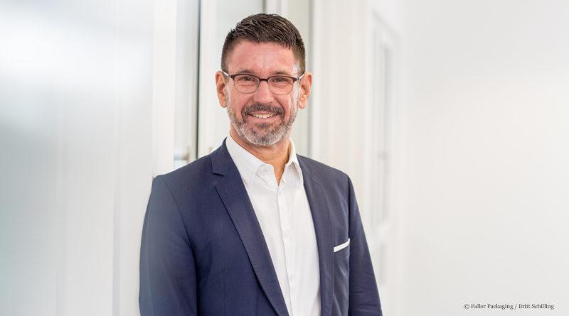 Dr. Michael Faller