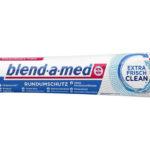 blend-a-med Tube