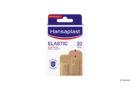 Hansaplast after brand relaunch