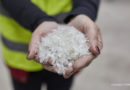 More capacity for recycled plastics