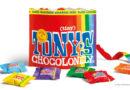 Zweitverpackung für Tiny Tony's
