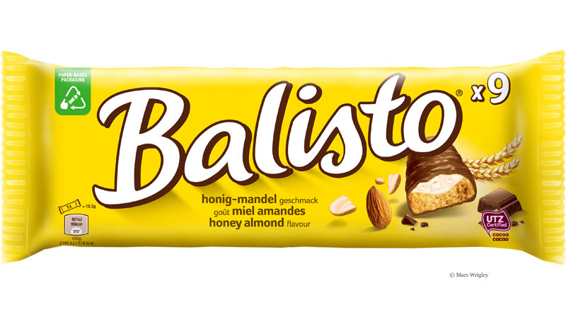 Balisto in paper