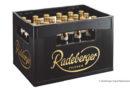 Radeberger beer