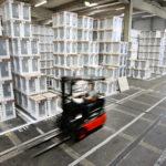 BSH Verpackungen aus chemisch recycelten Kunststoff