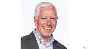 Bert Kantelberg, CEO bei Papstar