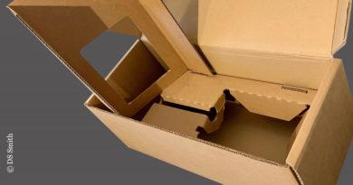 E-Commerce-Packaging for Shishas