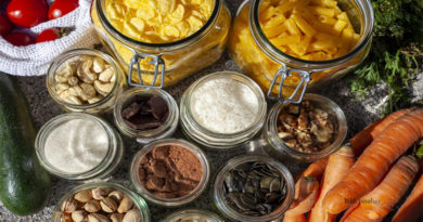 unverpackte Lebensmittel im handel