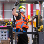 Amazon neues Logistiklab