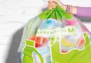 Migros führt Abfallsack ein packaging