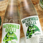 Volvic bringt Wasser in Glasmehrwegflaschen auf den Markt