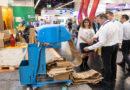 Fachpack Messe für Verpackungsbranche