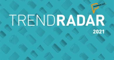 FACHPACK Trend Radar 2021