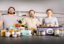 Gründer des Zero Waste Online-Supermarkts GerneOhne