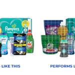 Holy_Grail Produkte von Procter & Gamble