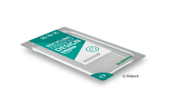 Multipeel-PurePP-verschlusssystem von suedpack