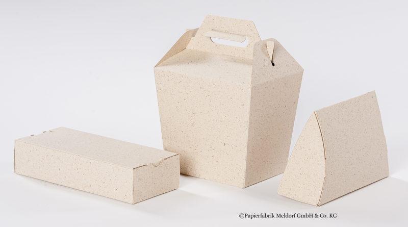 Faltschachteln-Muster Nature Board der Papierfabrik Meldorf