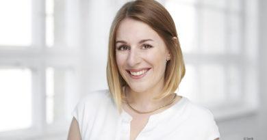 Daniela Bleimaier, Leiterin Public Affairs Deutschland beim bevh