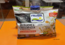 Kunsstoffbeutel statt Papierbeutel: Frosta hat bei der Umstellung Probleme