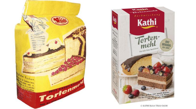 Kathi Tortenmehl erhält Verpackungspreis